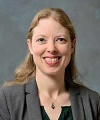 Dr Annette McCoy