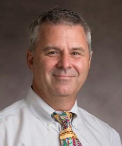 Dr Michael Davis