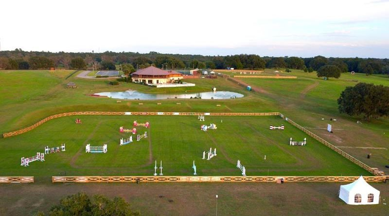 The Ocala Jockey Club has been bought by the World Equestrian Center.