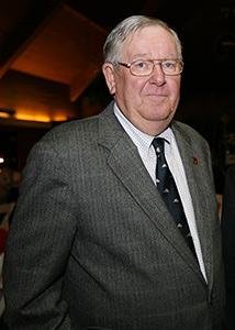 Dr Gary Lavin