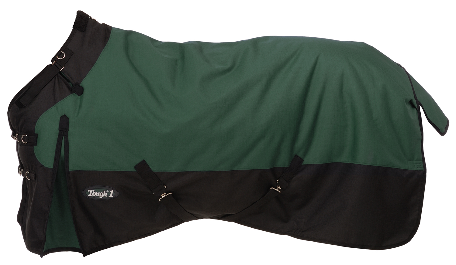 Tough1 1200D  300Gram Waterproof Snuggit Turnout Blanket