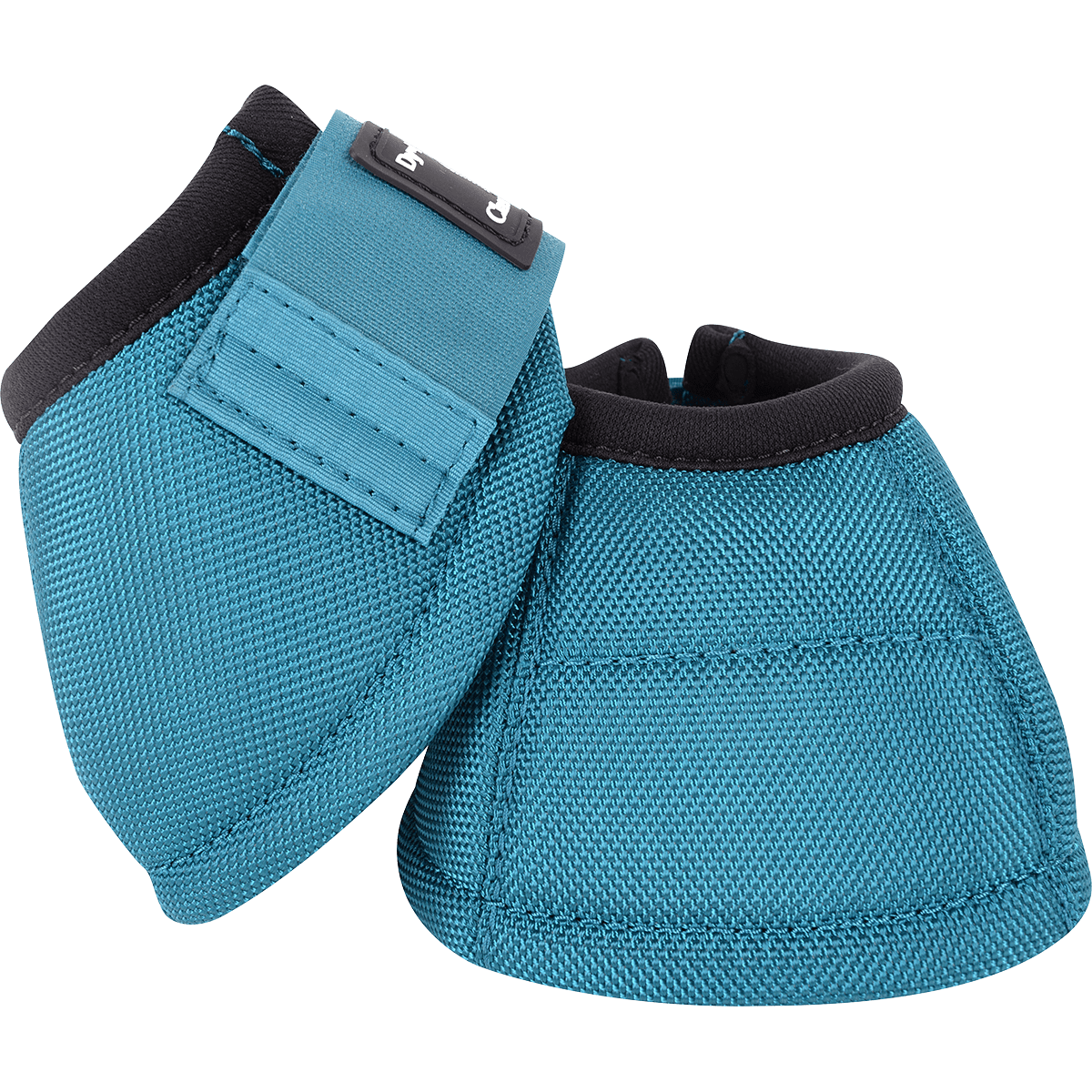 Classic Equine DyNo Turn Bell Boots at Horsetowncom