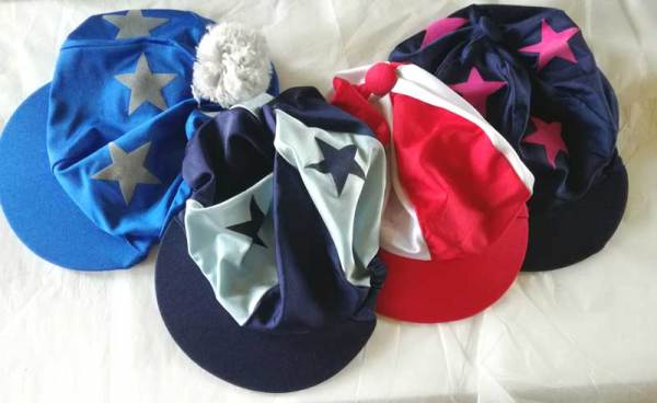 Cross country hat cover