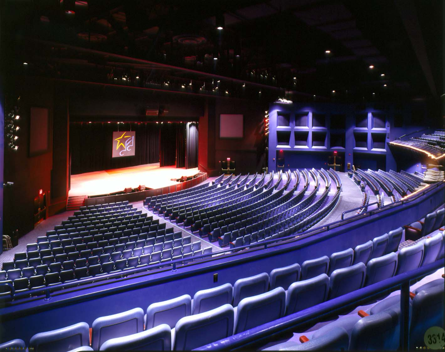 Theatre Construction