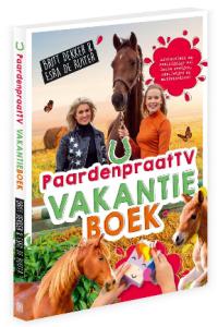 paarden-doeboek