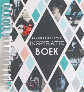 inspiratieboek logboek voor training en wedstrijd