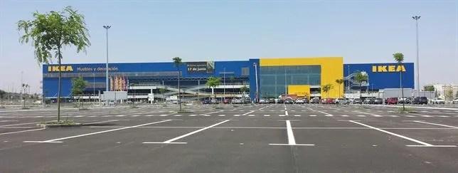 Ikea Valencia Alfafar apuesta por la empresa valenciana Porvasal antes de su salto a los 15 centros Ikea España