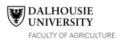 Dal Faculty of Ag