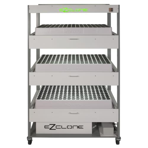 EZ-Clone Commercial Pro System – 459 Cutting