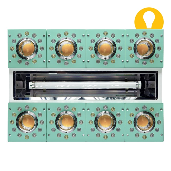 MINT LED 1000 COB LED Panel (460 Watt)