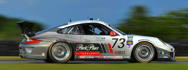 GT Porsche Race Cars For Sale 2012