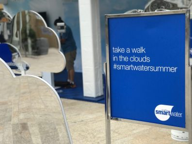Smartwater 10