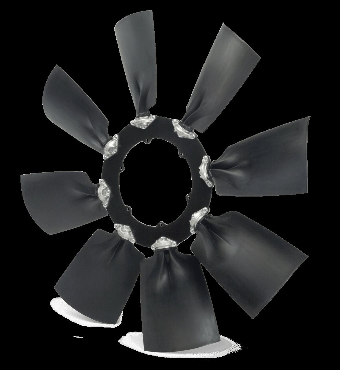 engine cooling fan [ 1178 x 1280 Pixel ]