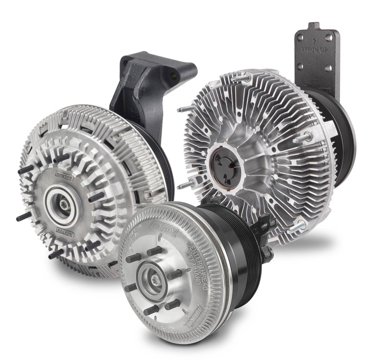 hight resolution of fan drives or fan clutches