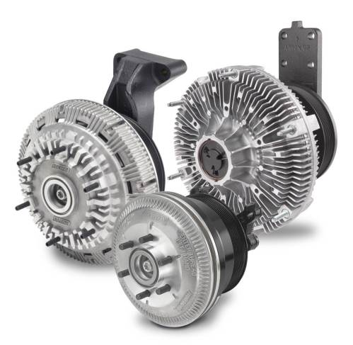 small resolution of fan drives or fan clutches