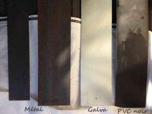 Bordure-métal-galva-PVC