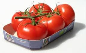 Marketing tomatoes