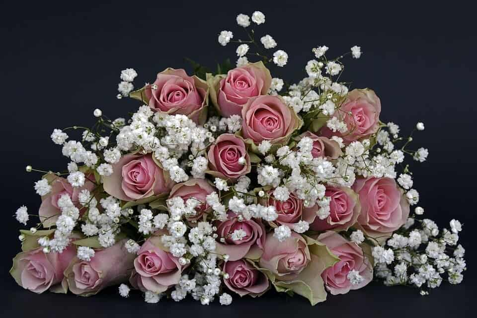 global flower industry