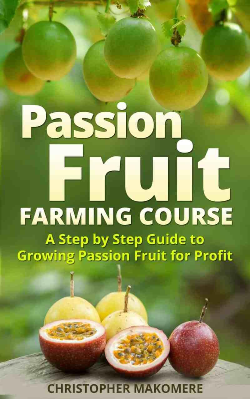 Passion Fruit Farming Course