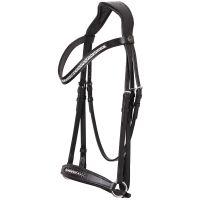 SD Design Bellini drop-noseband bridle | Horze