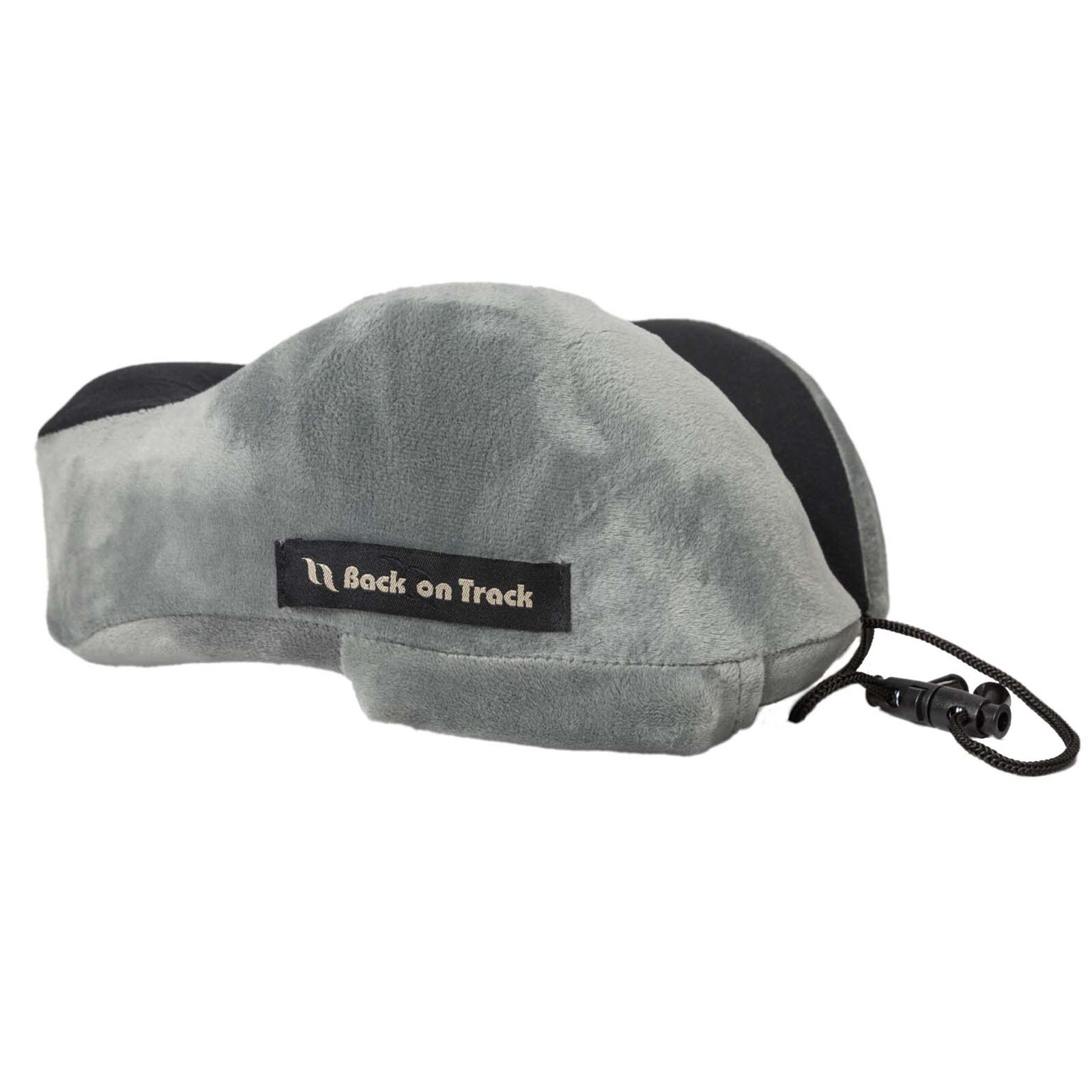 back on track travel pillow