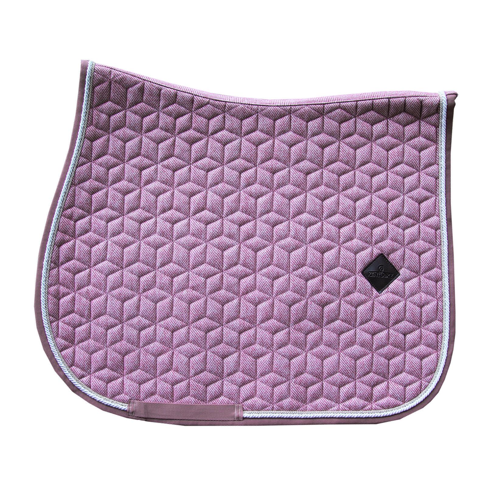 kentucky horsewear tapis de selle laine spring