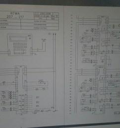 trane wiring diagram 2307 hos bvrh hosbv com design [ 1280 x 720 Pixel ]