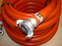 Jack Hammer Hose Assembly