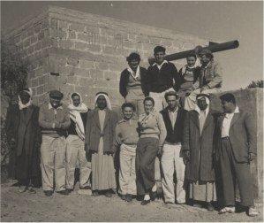 היחסים עם הערבים עד פרוץ מלחמת השחרור היו יחסי גומלין טובים