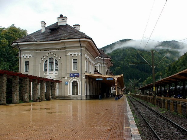 sinaia_station