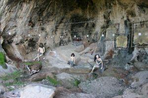 Carmel Cave