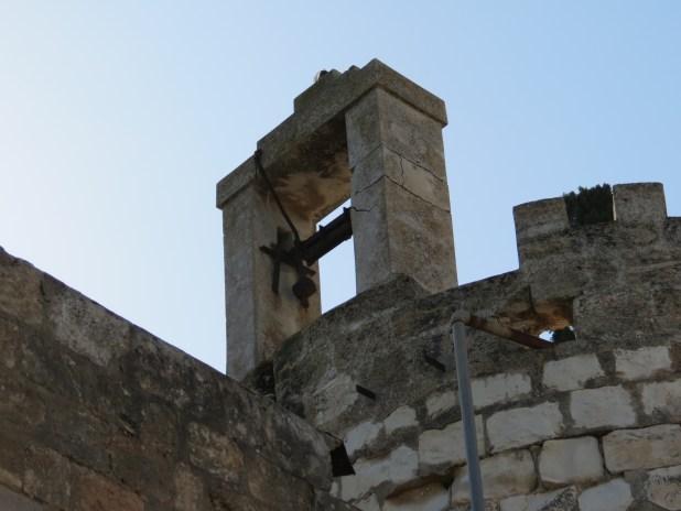 הפעמון נגנב - בית לחם הגלילית