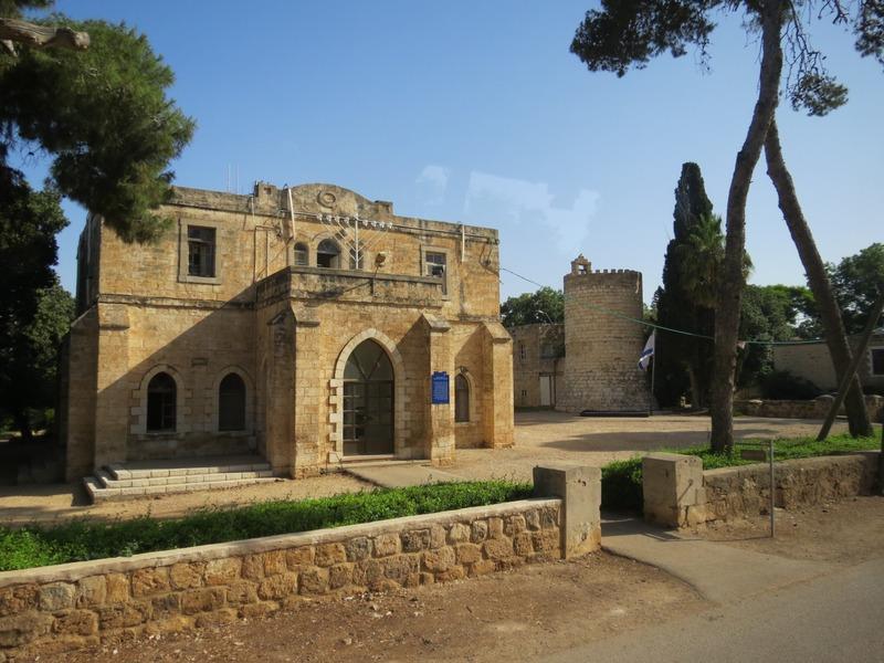 בית לחם הגלילית בית העם