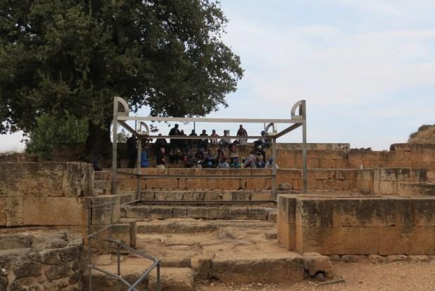 אתר הפולחן תל דן