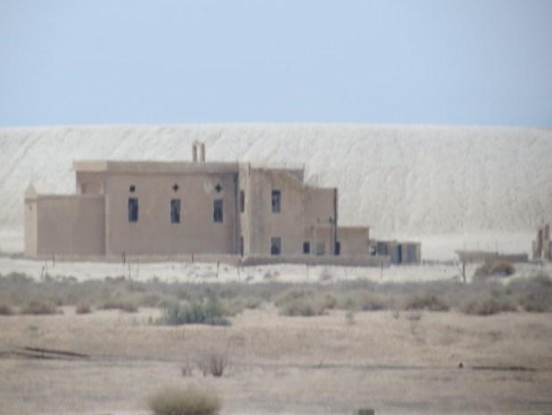 """מנזר חבשי (""""דיר אל-חבש"""")"""