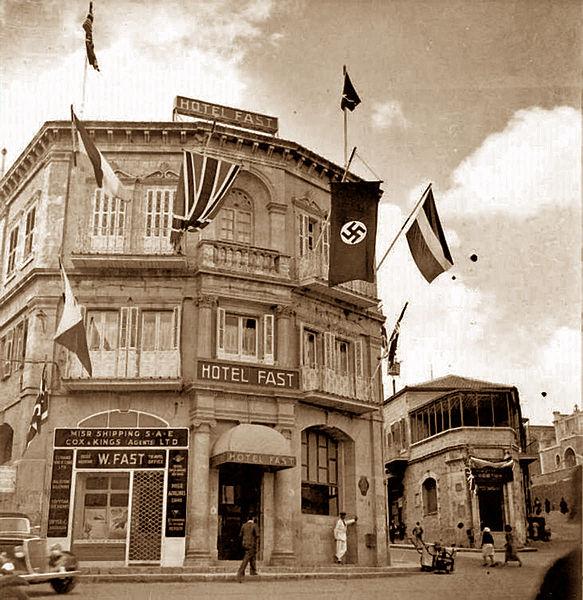 מלון פאסט, צילום: Tamar Hayardeni