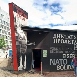 Cold War Center