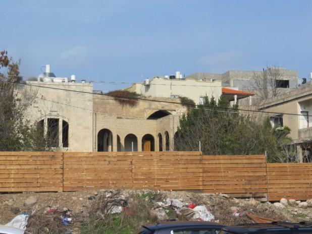 בית פארס חמדאן