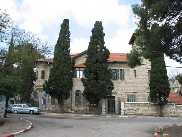 בית איתין צילום: Hanay