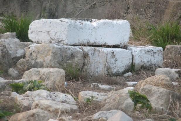 בית קברות כפר יאסיף
