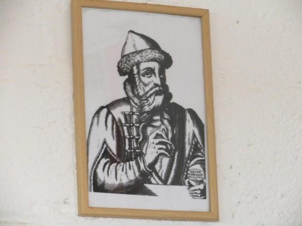 גוטנברג, אבי מהפכת הדפוס