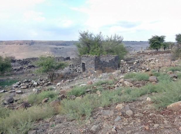 הכפר הסורי