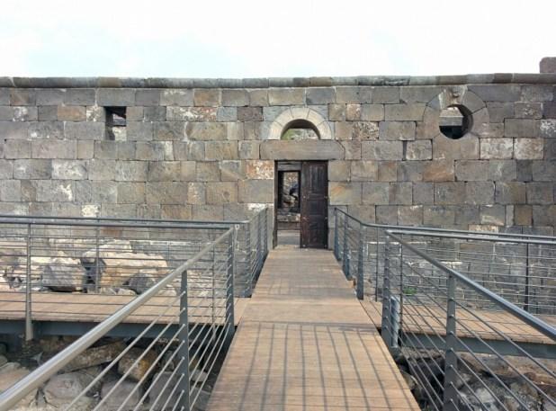 בית הכנסת בעין קשתות