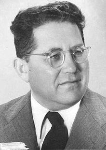 """ד""""ר יוסף שכטר, פילוסוף, רב, תאולוג, הוגה דעות ומחנך ישראלי ממוצא אוסטרי; ישראל, 1952"""