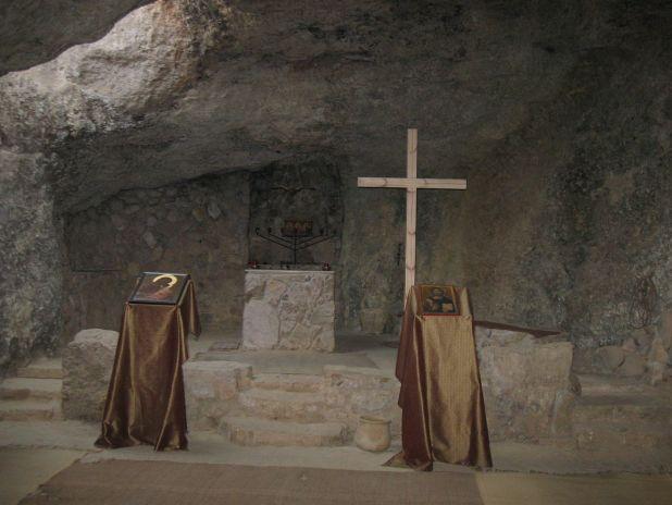 המזבח צילום: Ori~