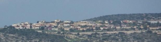 בית רימון מציפורי העתיקה צילום: יעקב