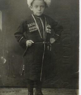 לב ( Лев-אריה) לוין - נרצח בגטו בוריסוב Lev Levine