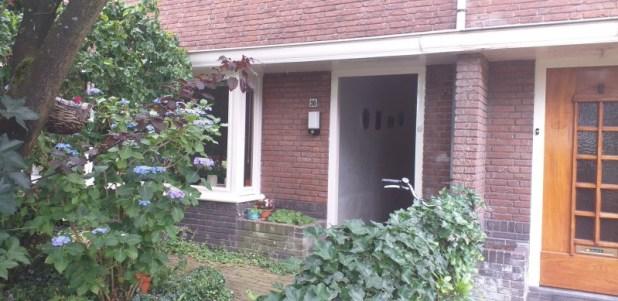 הבית ברחוב Wandelpad 90