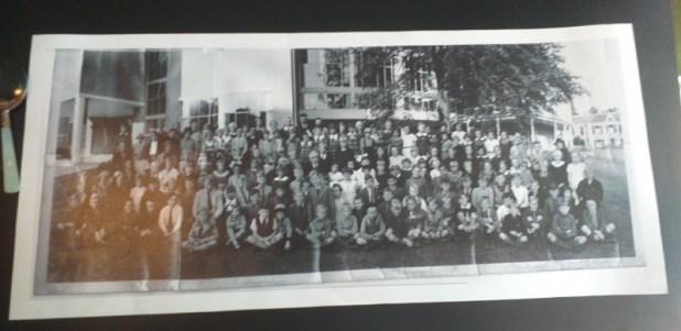 AVRO Childrens Choir - prewar
