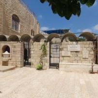 מוזיאון מרתף השואה